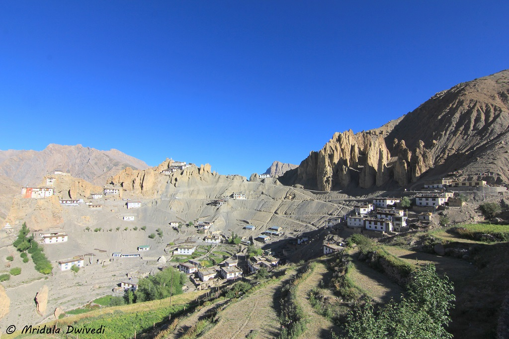dhankar-spiti-valley