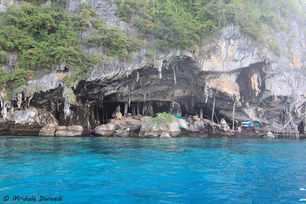 cave-island-hopping
