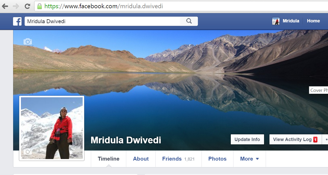 facebook-profile