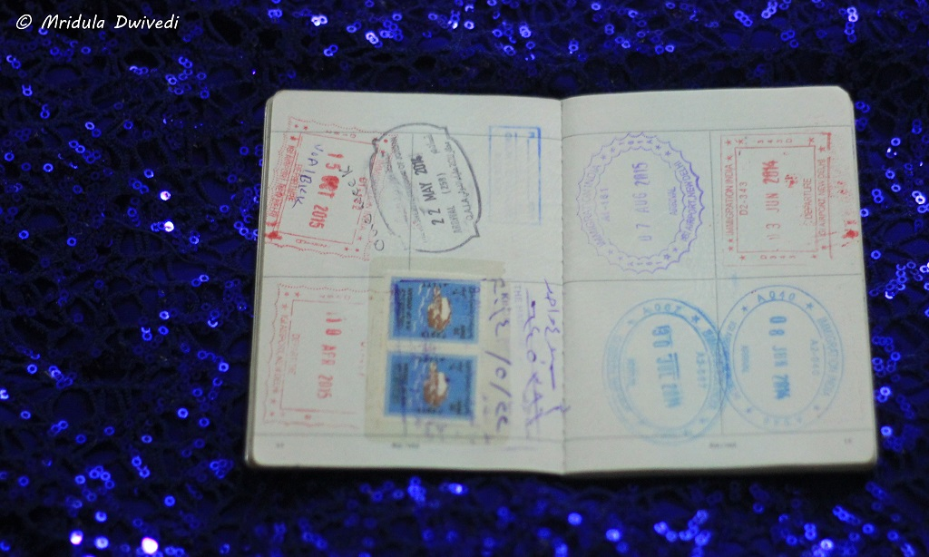 stamps-passport