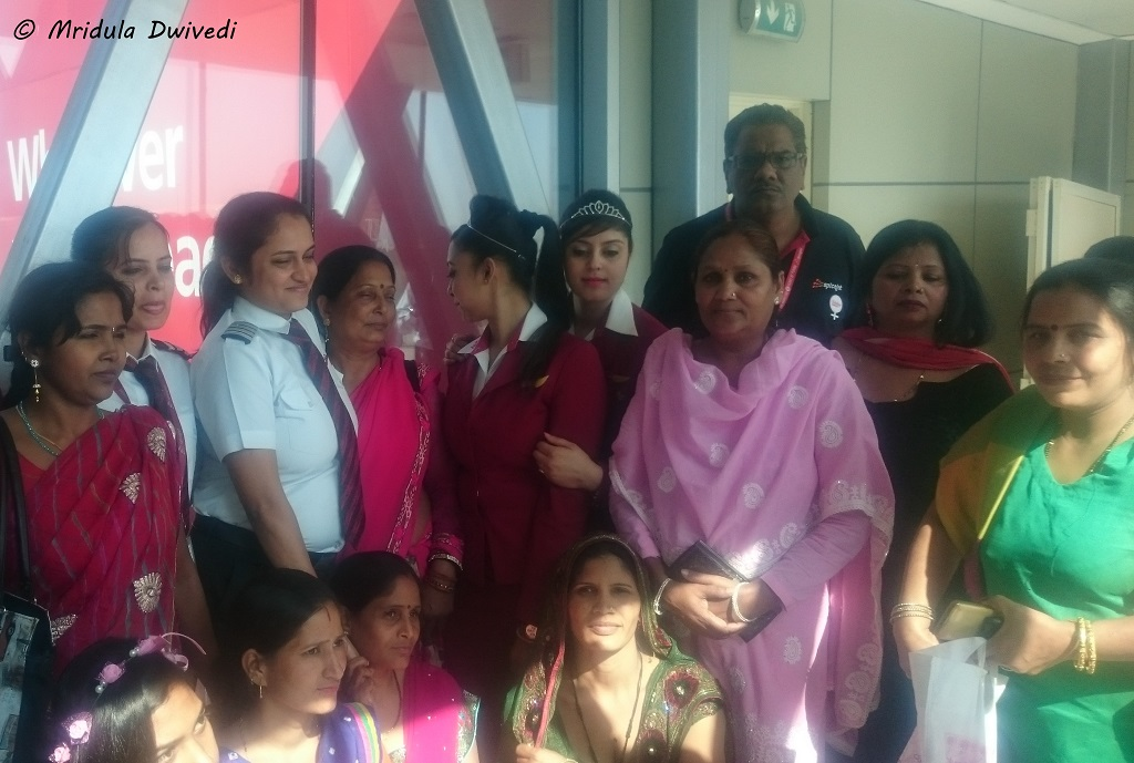 landing-bangalore-women's-day