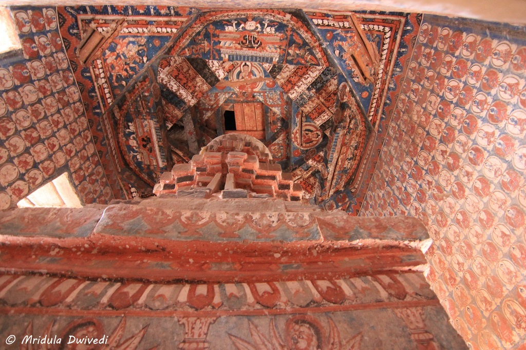 paintings-alchi-monastery-ladakh