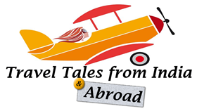 Travel Tales from India and Abroad