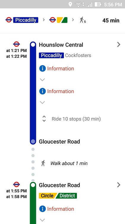 google-maps-london-tube