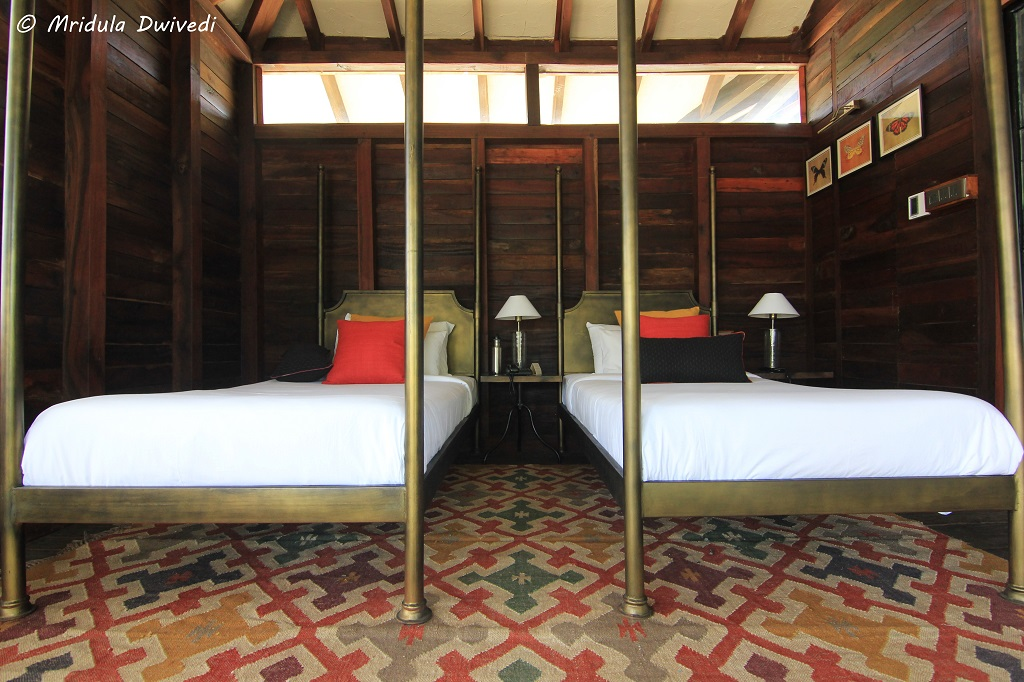 bedroom-pench-tree-lodge