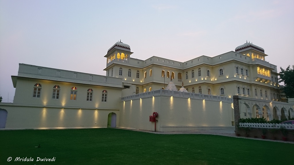 Ramgarh Heritage A Luxury Property In Panchkula