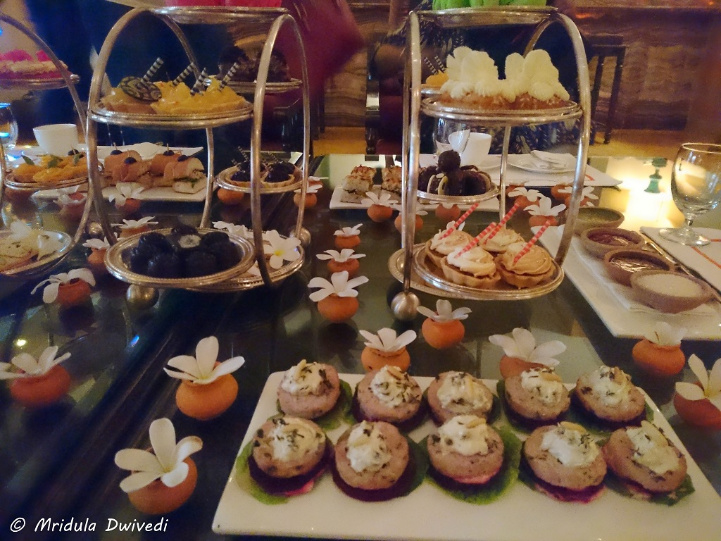 suryagarh-high-tea