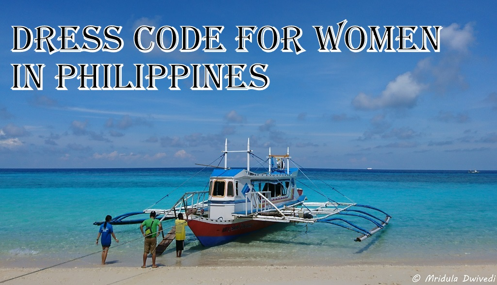 dress-code-women-philippines