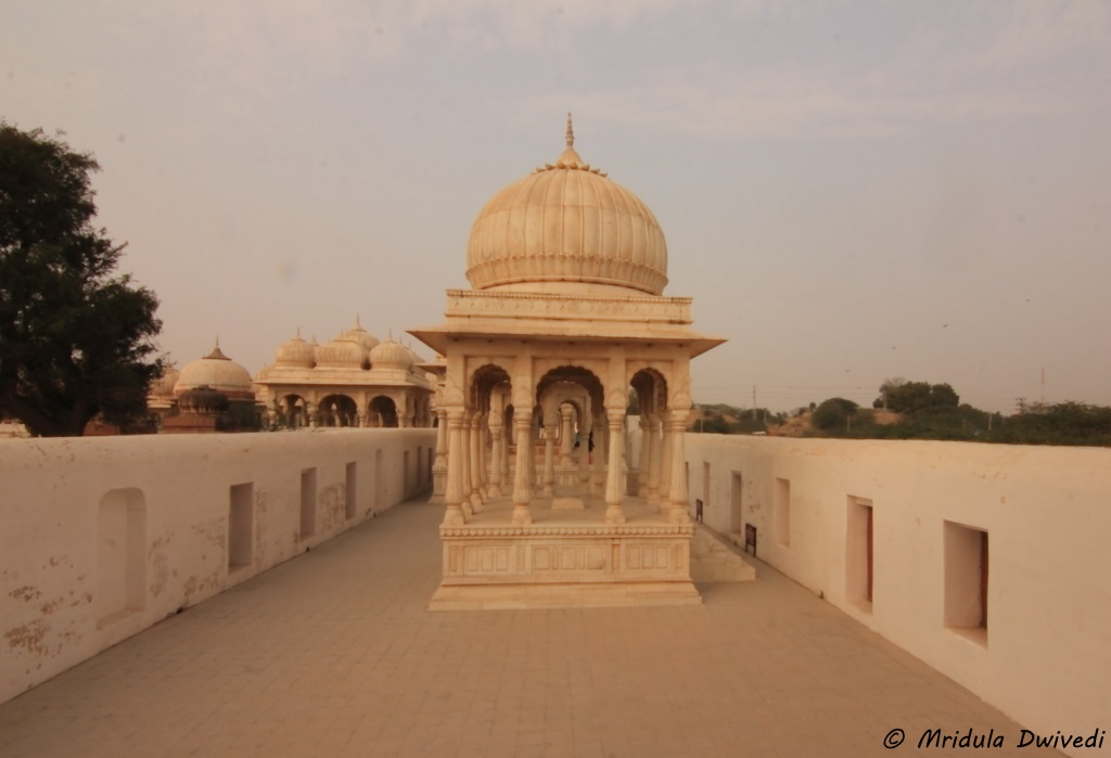 royal-cenotaphs-bikaner