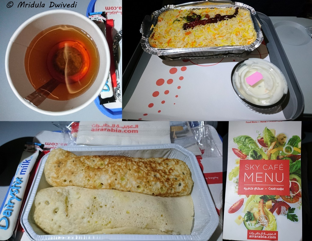 air-arabia-food