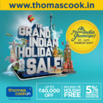 Thomas Cook - creative