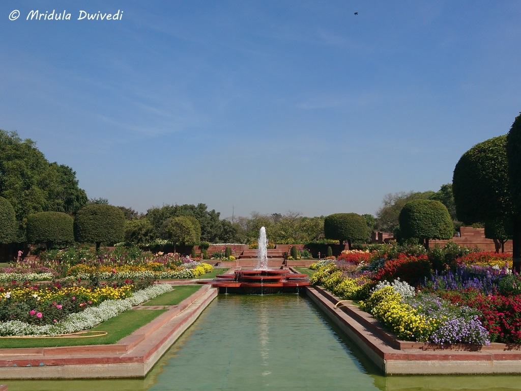 Mughal Garden Ticket Booking 2016 Garden Ftempo