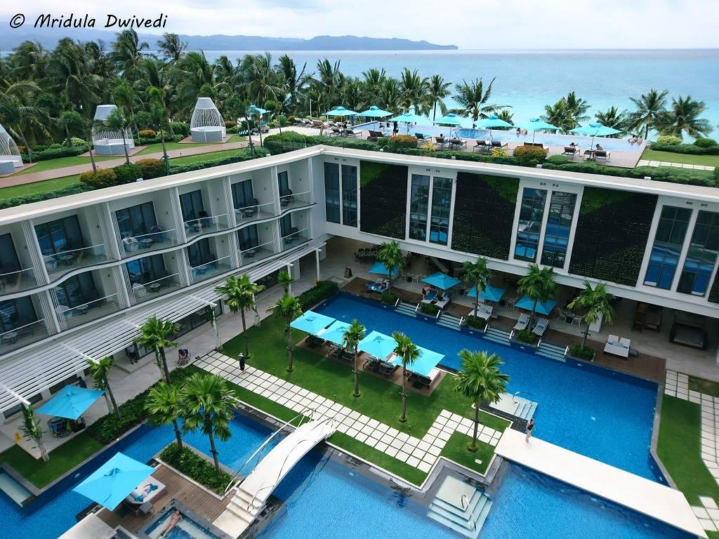 The Lind Boracay A Chic Hotel In The Island Of Boracay Philippines