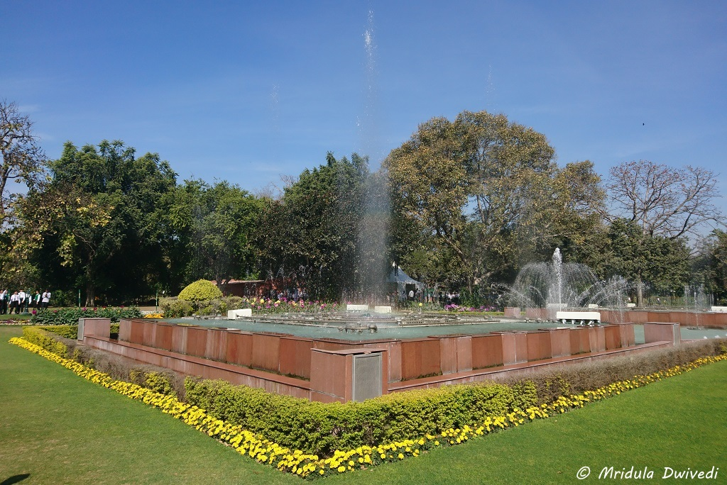 musical-fountain