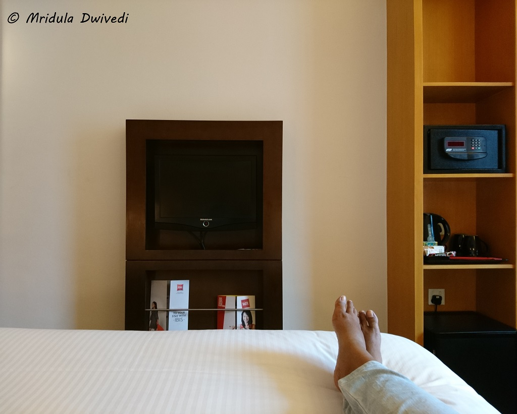 relax-at-ibis