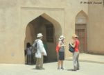 tourist-women-oman
