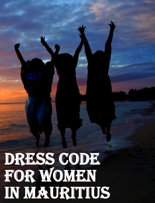 dress-code-for-women-in-mauritius