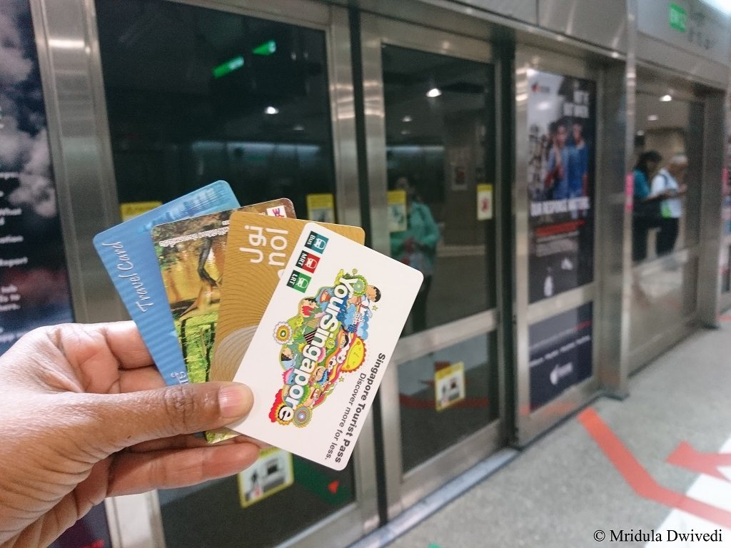 metro-card-collection
