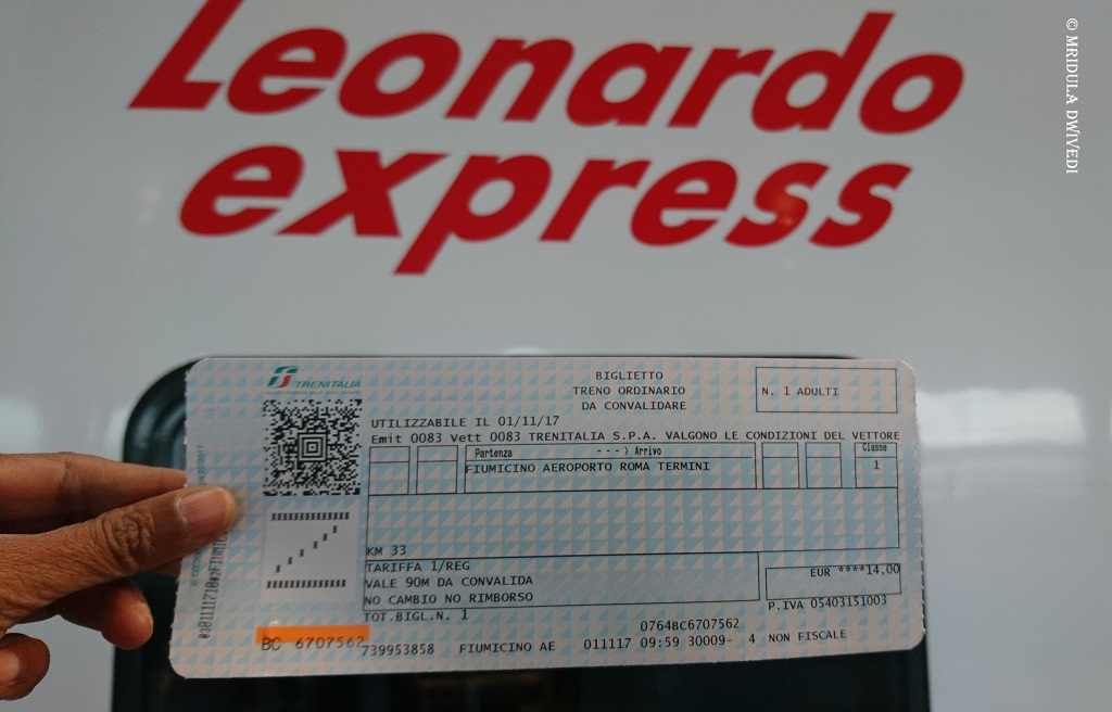 leonardo-express-ticket