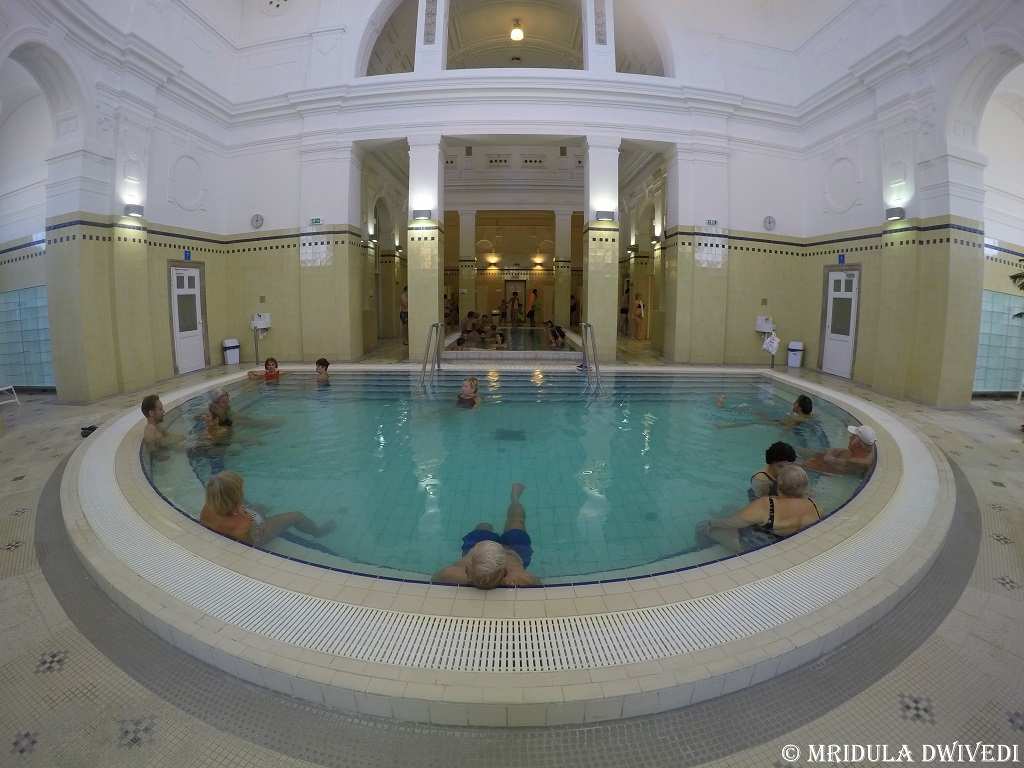 ddb48114d7 Szechenyi Thermal Baths – Travel Tales from India and Abroad