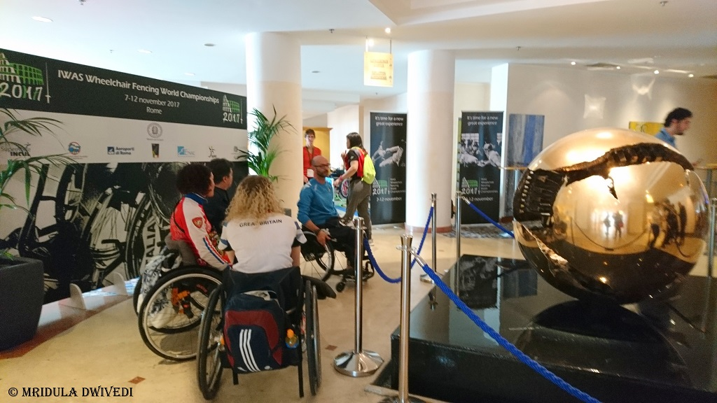 wheelchair-accessible-hilton-rome-airport-hotel