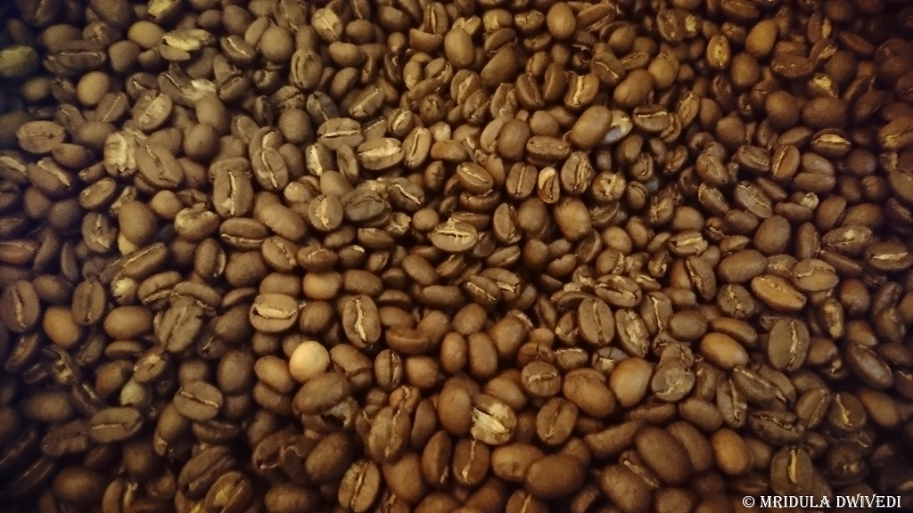 roasted-coffee